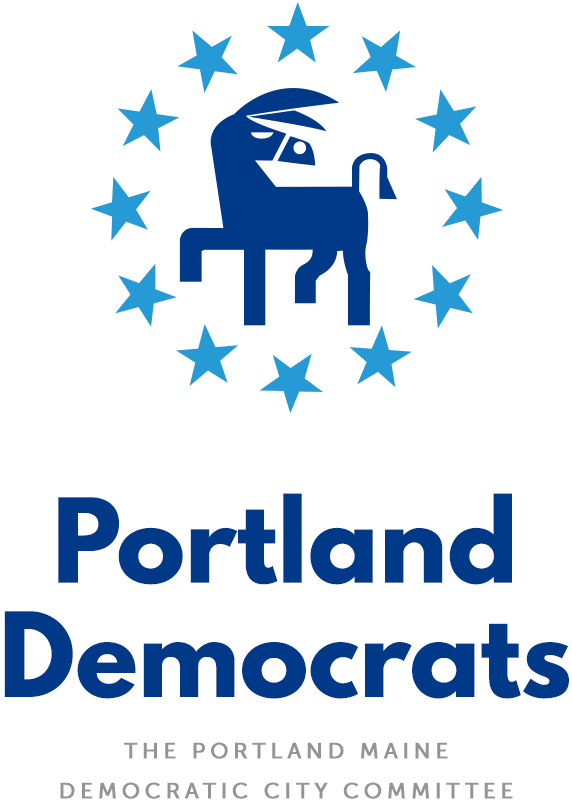 Portland Democratic City Committee